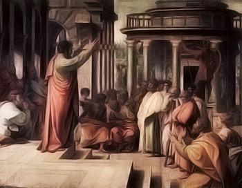 Curso de Evangelización - Primera Parte - Padre Ernesto M. Caro