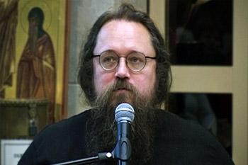 Andrey Kuraev