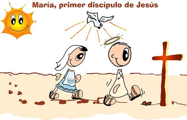 La Alegría del Discipulo de Cristo