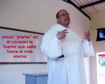 Fray Nelson Medina