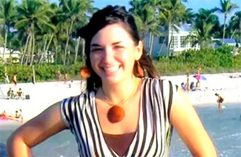 Hermana Morgan Medbery