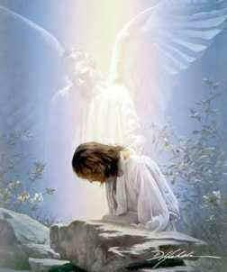 La Oración en el Huerto de Getsemaní – Padre Carlos Spahn