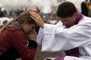 La Reconciliación o Confesión