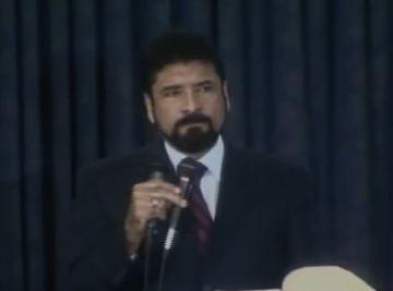 Salvador Gómez