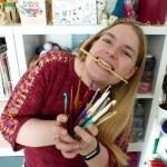 Emilie et ses crochets