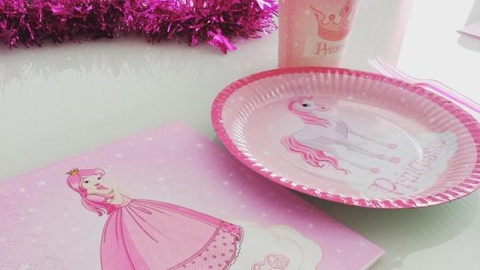 goûter princesse la fée biscotte