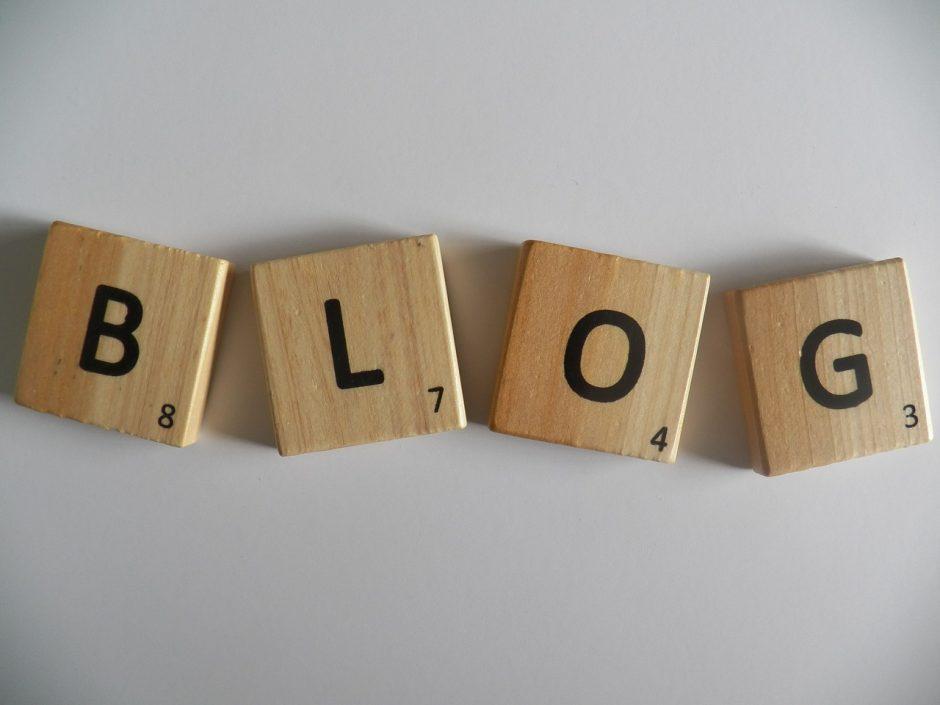Comment créer un blog - Conseils et info  {Geek}