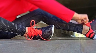 fitgirl fitness healthy vie plus saine