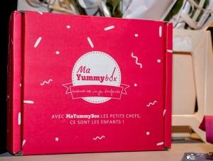 ma yummy box