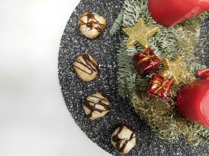 recette de rocher noix de coco