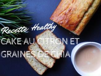 recette healthy