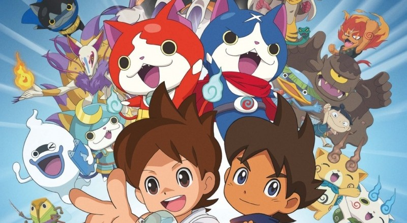 film yo kai watch