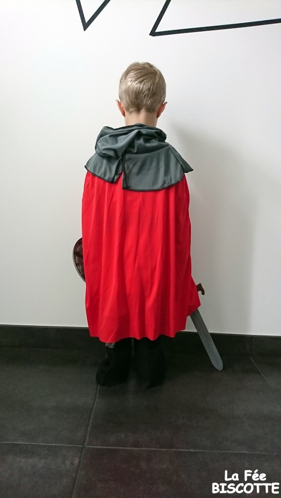déguisement enfant