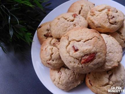 recette de cookie
