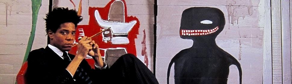 mouton Basquiat