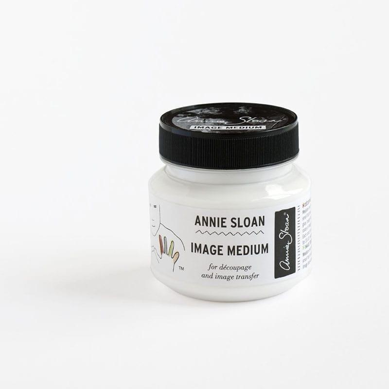vernis colle pour transfert d'image de la gamme Annie Sloan