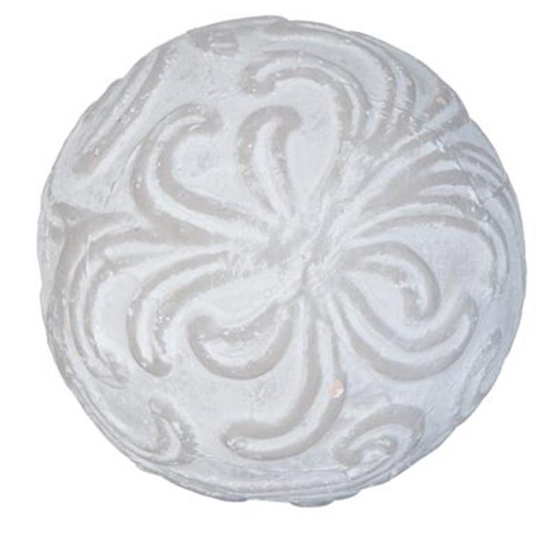 Boule d'ornement pour décoration 13cm