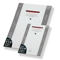 Bloc papier hightech LANAVANGUARD
