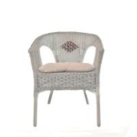 Paire de fauteuils de jardin GARDEN