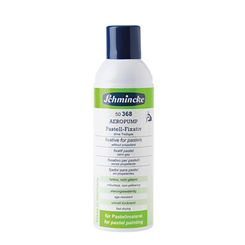 Fixatif en spray pour pastel sans gaz 350 ml