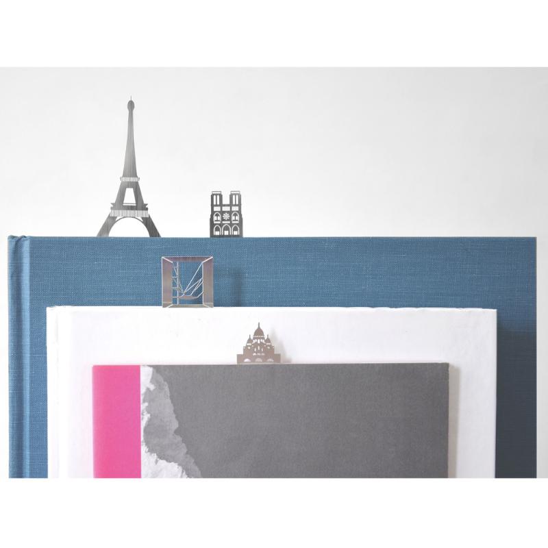 Trombones marque-pages PARIS