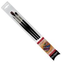 Pinceaux pour acrylique - 4221