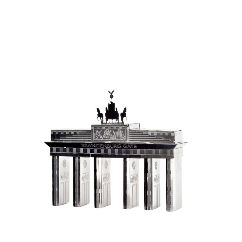 Monumini PORTE DE BRANDEBURG - mini maquette
