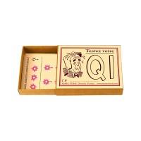 Testez votre QI