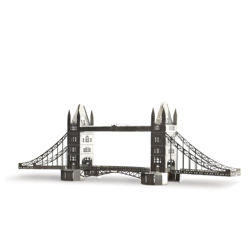 Monumini TOWER BRIDGE - mini maquette