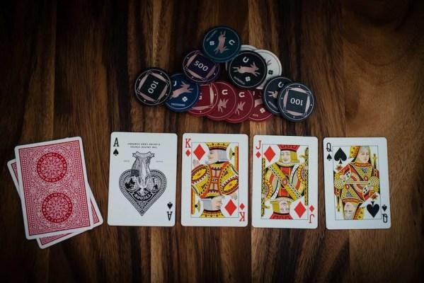 Anniversaire enfant casino paris à domicile