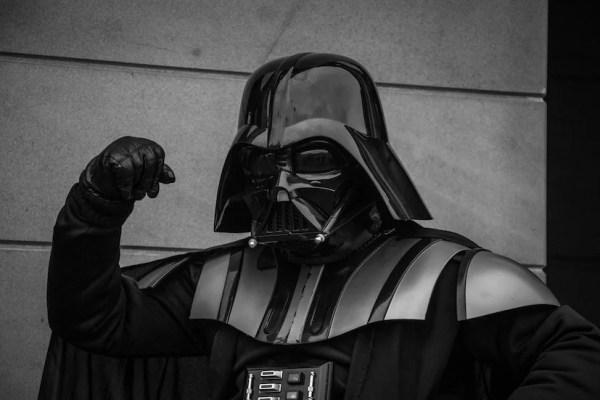 Anniversaire enfant Star Wars paris à domicile