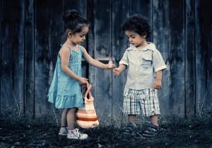 amour de soi, innocence