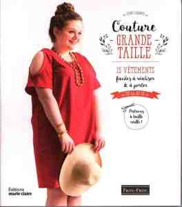 Couture Grande Taille - Lydie Lardoux - La Félily - Cours de Couture