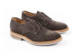 les chaussures Heschung