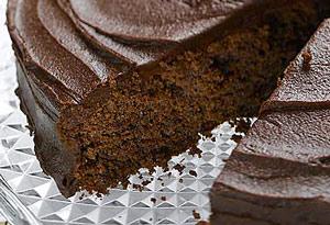 Comment faire un Gâteau au chocolat recette