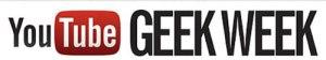 geekweek youtube easter eggs