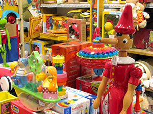 jouet discount