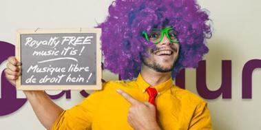 musique free libre