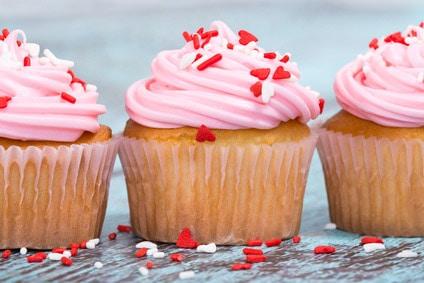 Les Cupcakes sur Paris les meilleures adresses