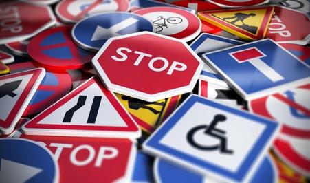 Top 10 des sites pour réviser et réussir son examen du code de la route