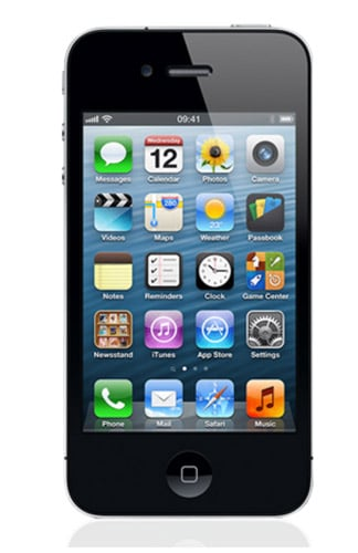 iPhone 4S pas cher sans abonnement