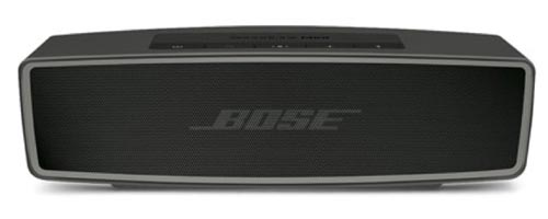 enceinte bose soundlink mini pas cher prix en promo. Black Bedroom Furniture Sets. Home Design Ideas