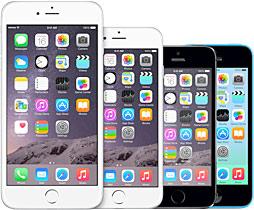 Promo iPhone pas cher comparatif des prix
