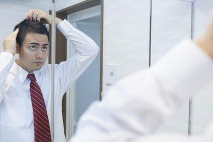 Top cire pour cheveux homme