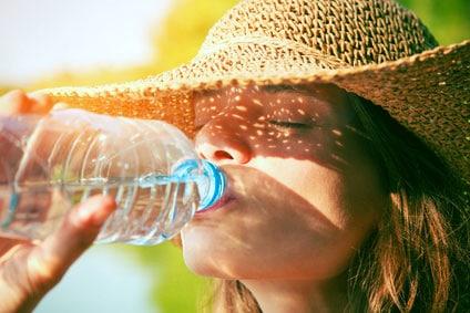 Boire trop d'eau peut nuire à le santé ?