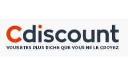 Code promo Cdiscount réduction soldes 2017