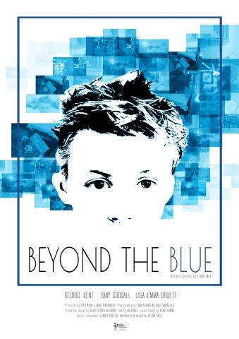 Beyond The Blue - Poster
