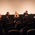 2016 Connecting the Dots in Casting for Your Indie Feature- Panel 2 Photos