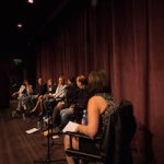 2016 Finance & Distribution: How to get the Money to make your film- Panel 4 photos