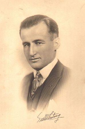Fred Friederich